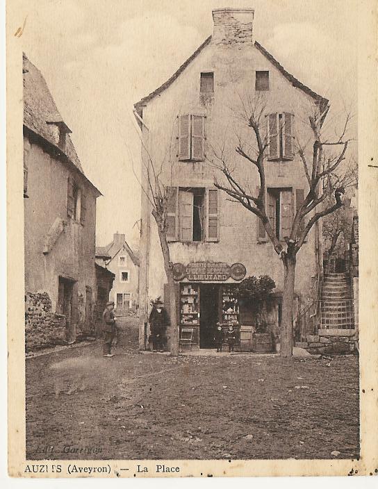 Épicerie Lieutard