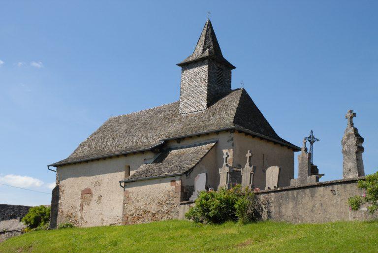 Chapelle de Hautesserre