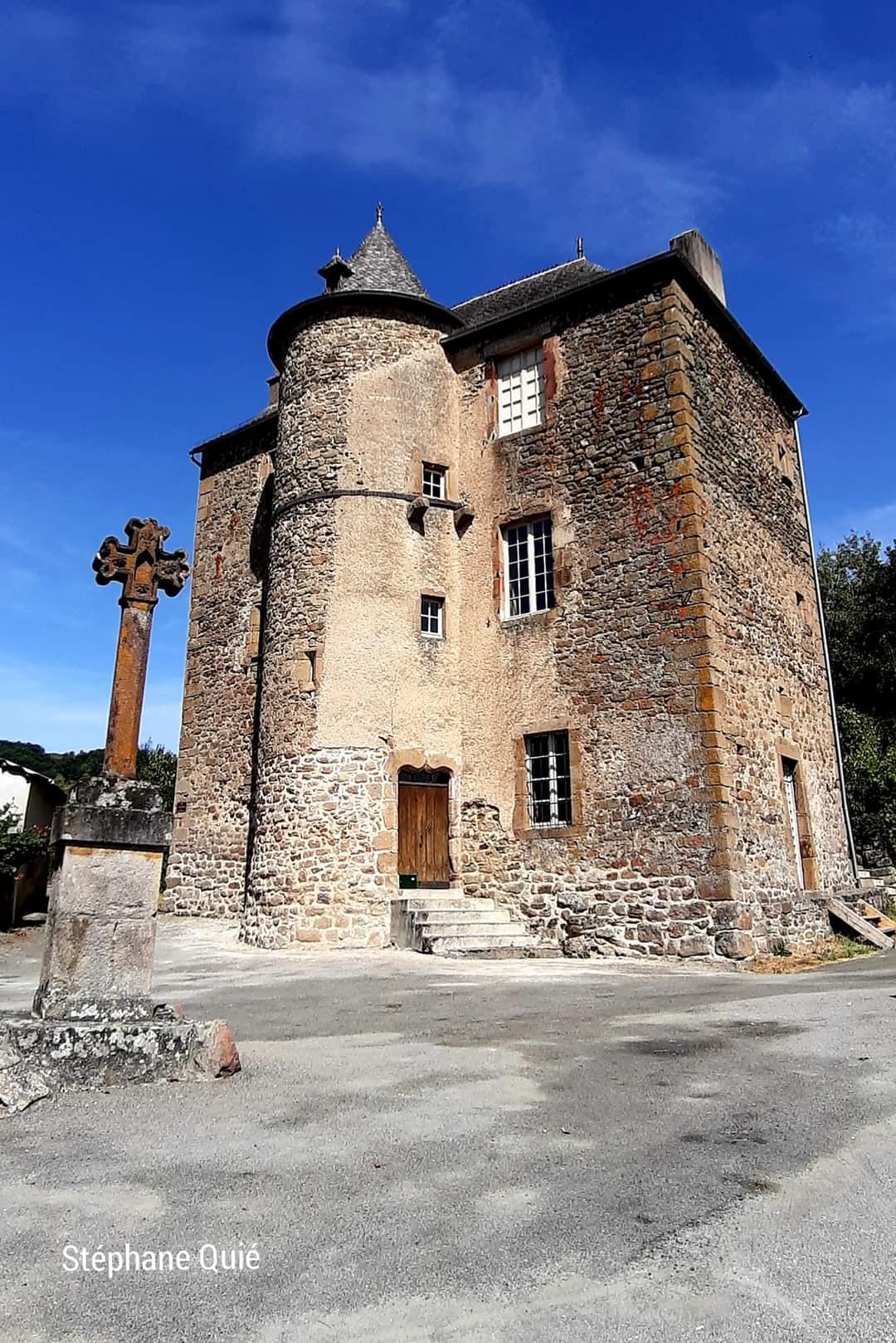 Le chateau de Rulhe